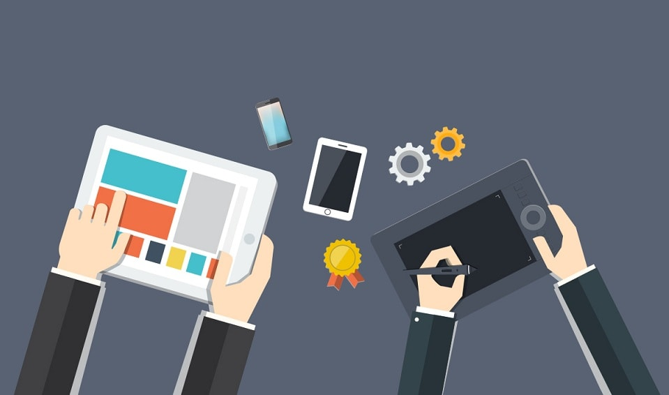 A Great Web Design To Ensure The Complete Success Of Your Website