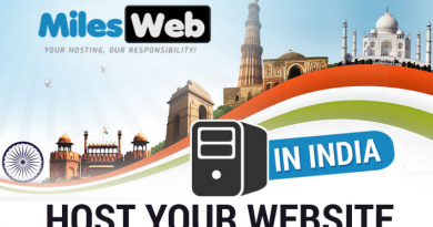 Host in India, web hosting India