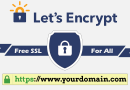 Let's Encrypt Free SSL/TLS Certificates Available At MilesWeb