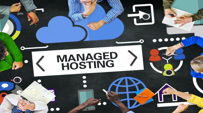 managed web hosting benefits