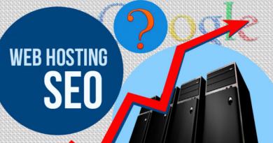 Web Hosting help with SEO