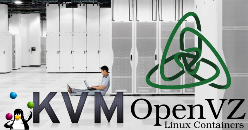 Difference in between KVM and OpenVz Virtualization