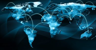 proxies world map