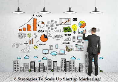 startup, startup marketing