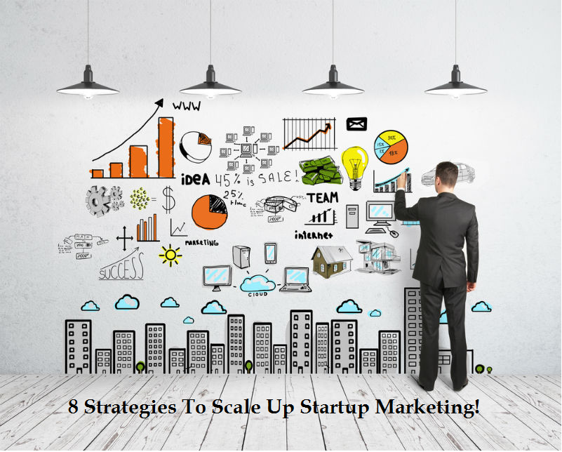 startup, startup marketing
