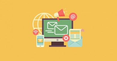 E-mail Marketing: The Best of 2017