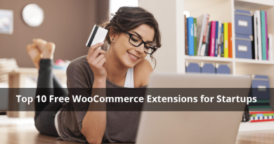 Top 10 Free WooCommerce Extensions for Startups-min