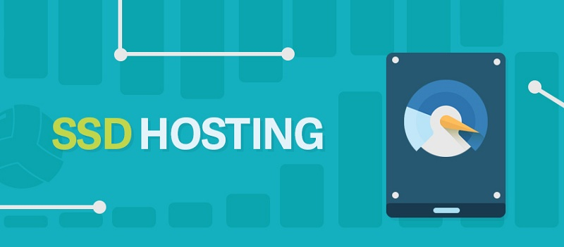 SSD Hosting: Learn About The Advantages | SSD Hosting Explained