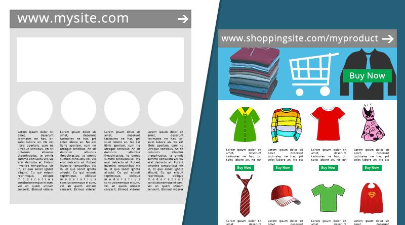 Website Or Online Store