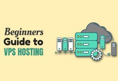 VPS Hosting Guide For Beginners