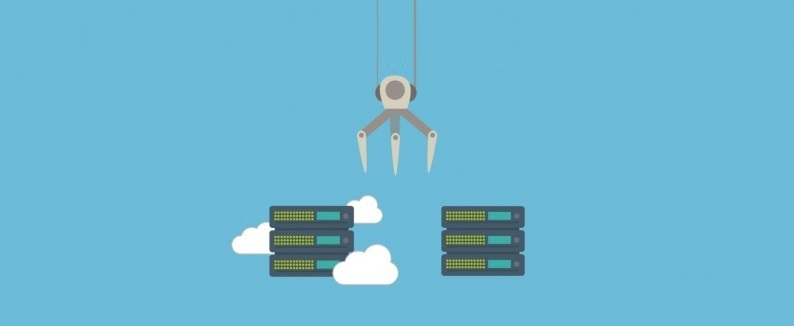 Dedicated Server Or Cloud Hosting