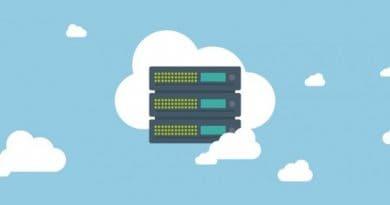Advantages of the cloud server