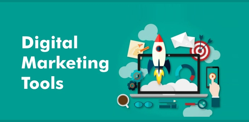 49 Digital Marketing Tools For Your Strategy In 2018