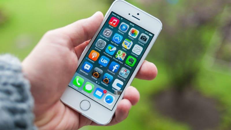 mobile app, mobile website