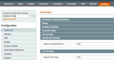 Top 10 Tips to Speed up Your Magento Site Performance at the Drop of a Hat