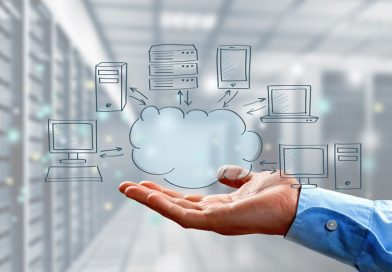 business hosting, cloud business hosting, business website