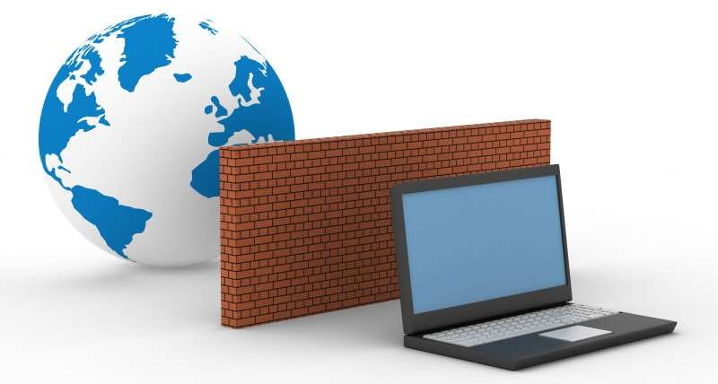 web application firewall, website security