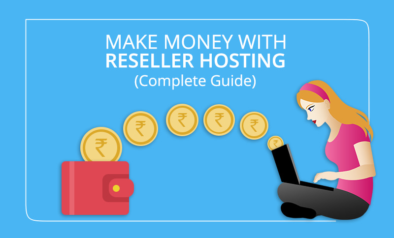 5 Tips to Create A Recurring Income with Reseller Hosting Business