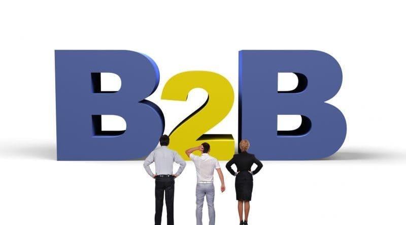 B2B ecommerce, ecommerce website, ecommerce hosting
