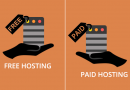 Free Hosting Vs Paid Hosting : Know The 10 Remarkable Differences
