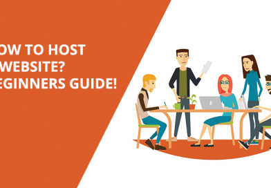web hosting, web hosting guide, web hosting for beginners