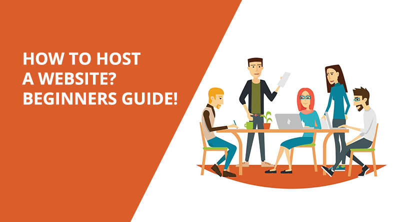 web hosting, web hosting guide, web hosting for beginners
