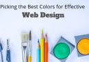 Picking the Best Colors for Effective Web Design