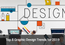 Top 8 Graphic Design Trends for 2019 That You Can't Ignore