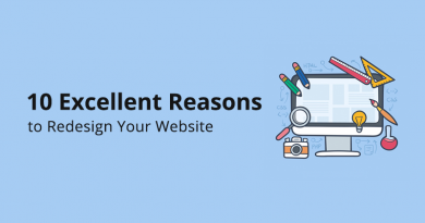 10 Excellent reasons