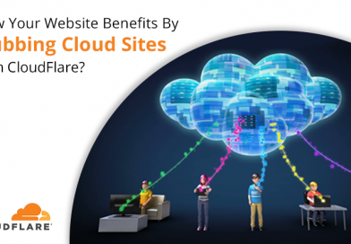 cloud sites, CloudFlare