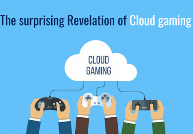 Cloud Gaming Revelation