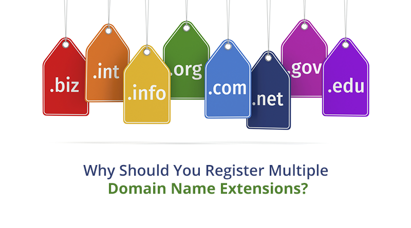 6 Easy Facts About Domain Names Shown