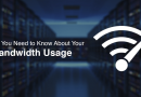 All You Need to Know About Your Bandwidth Usage