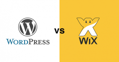 WordPress vs Wx - Why WordPress is better?