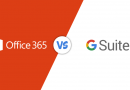 Difference Between G Suite and Office 365