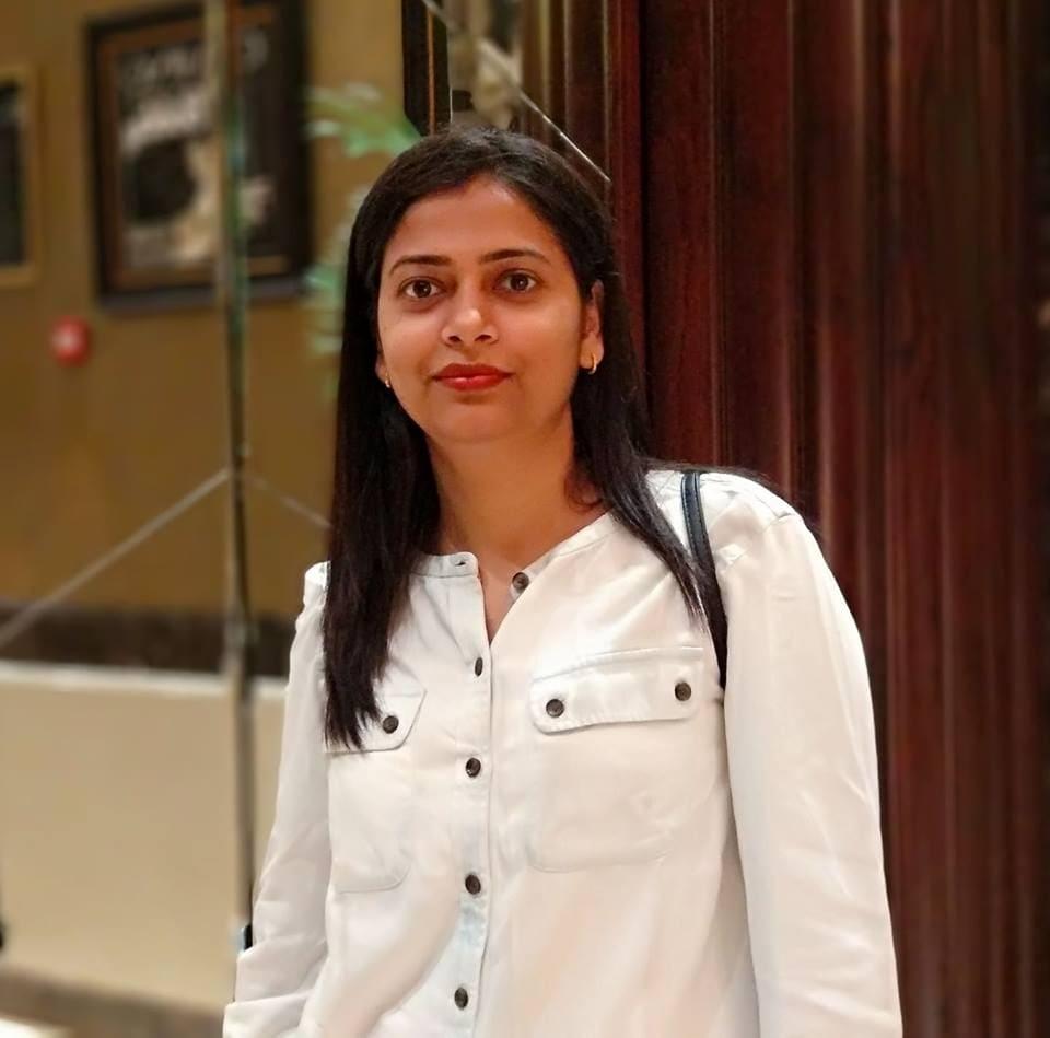 Sonam Wagh
