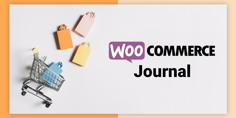 WooCommerce Journal