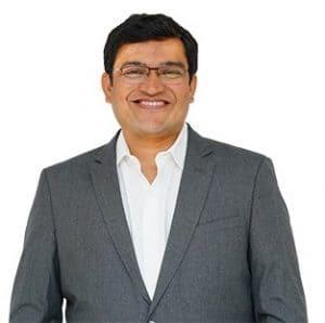 Maulik Dipak Shah