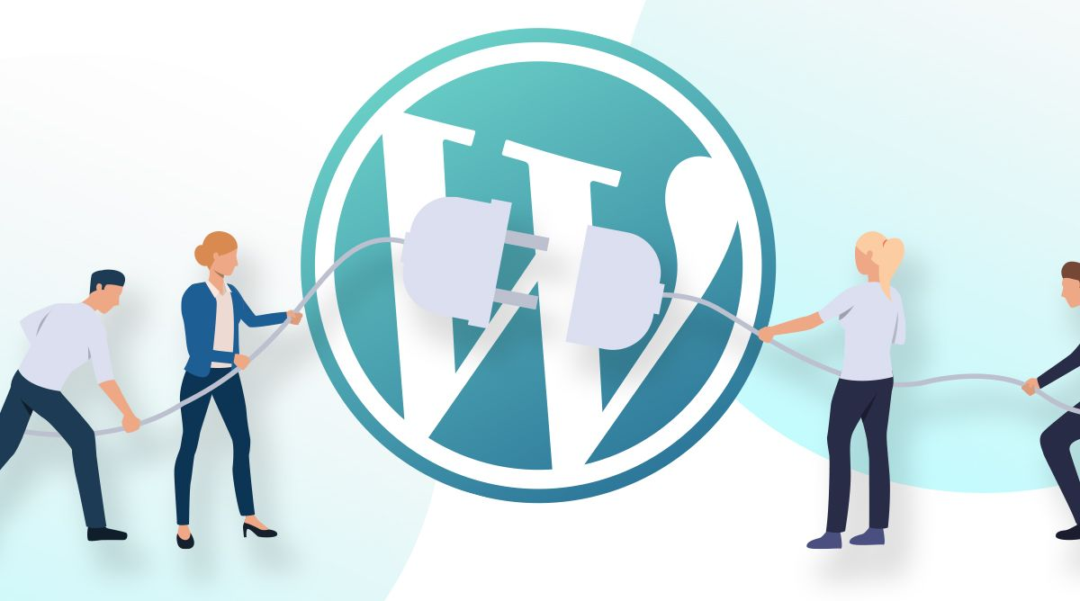 WordPress, WordPress plugins