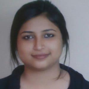 Amaira Patel