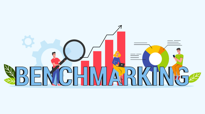 competitive benchmarking, online marketing
