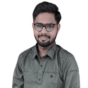 Nirav Parmar