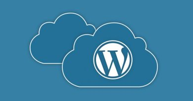 Simple Steps to Install WordPress on the Cloud Platform