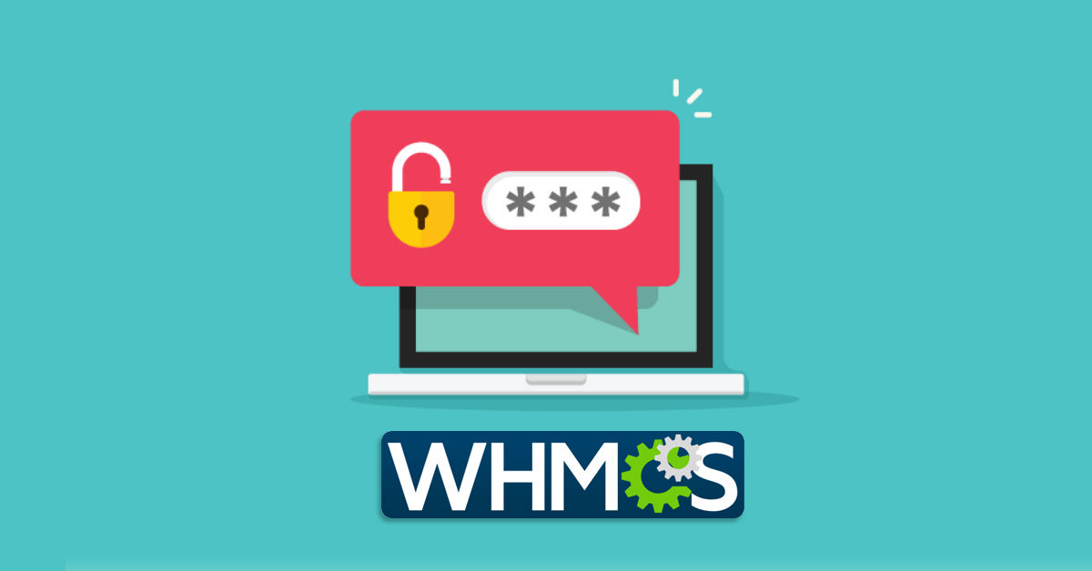 reset your whmcs admin password in six simple steps