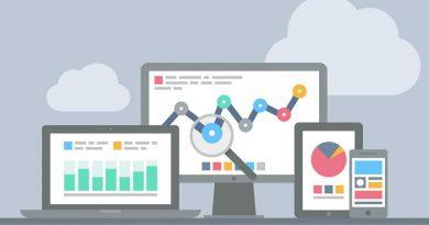 Google Analytics, WordPress website