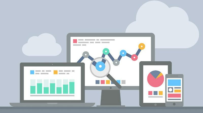 Google Analytics, WordPress website