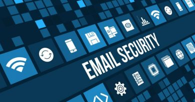 Email Security : Problems & Solutions