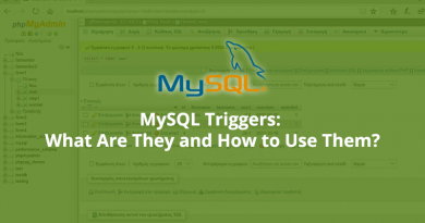 MySQL Triggers: What Are They and How to Use Them?
