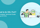 What Is An SSL Port? A Complete Technical Guide About HTTPS