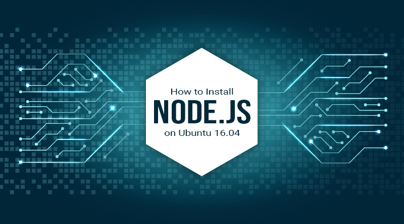How to Install Node js on Ubuntu 16.04